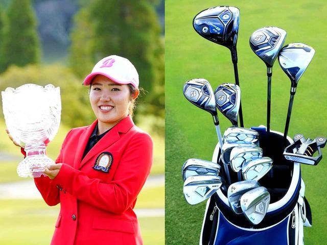 画像: ふるえあやか/2000年生まれ兵庫県出身。3歳でゴルフを始め、アマチュアとして多くのタイトルを獲得。ナショナルチームのメンバーとしても戦った。富士通レディースで優勝し、プロに転向