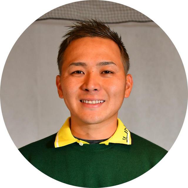 画像: 【解説】池村寛世プロ 鹿児島生まれの24歳。横峯さくらの父が主宰する「さくらゴルフアカデミー」出身。166センチと小柄ながら今季国内男子ツアーではドライビングディスタンス5位の飛ばし屋。初優勝を狙う若手プロ