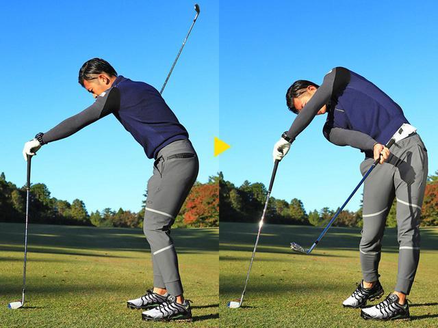 画像1: 股関節が動けば軌道が安定します