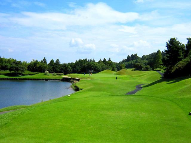 画像: 2番(チャンピオン203㍎・バックティ183㍎・P3)左が池