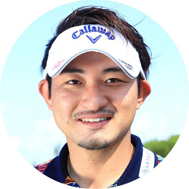 画像: 中里光之介 なかざとこうのすけ。1992年生まれ東京都出身。今年はトップテン入りこそないものの、着実に力をつけている。試合勘を磨き、安定した成績を残したい