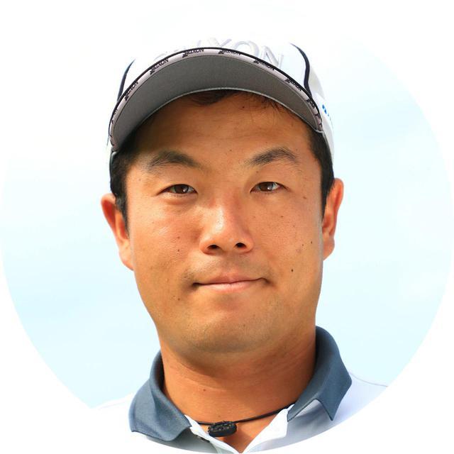 画像: 稲森佑貴 いなもりゆうき。1994年生まれ鹿児島県出身。昨年の日本オープンでツアー初優勝を果たす。日本一曲がらない男として有名だが、アイアンの精度の高さにも注目してほしい