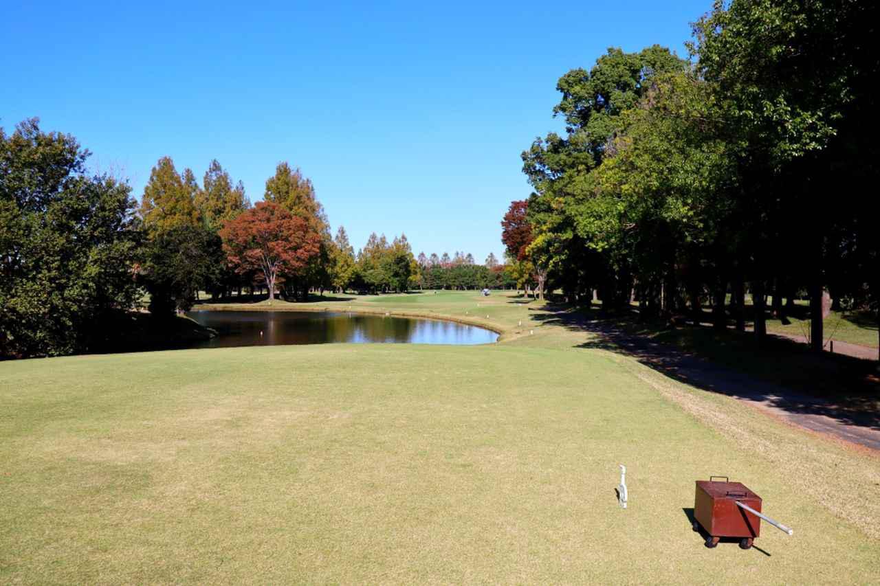 画像: 鴻巣カントリークラブ【ゴルフ会員権・ゴルフ場身体検査】コースは? 予約のとりやすさは? クラブバスは? 女性ゴルファーやシニアに人気の理由を発見 - ゴルフへ行こうWEB by ゴルフダイジェスト