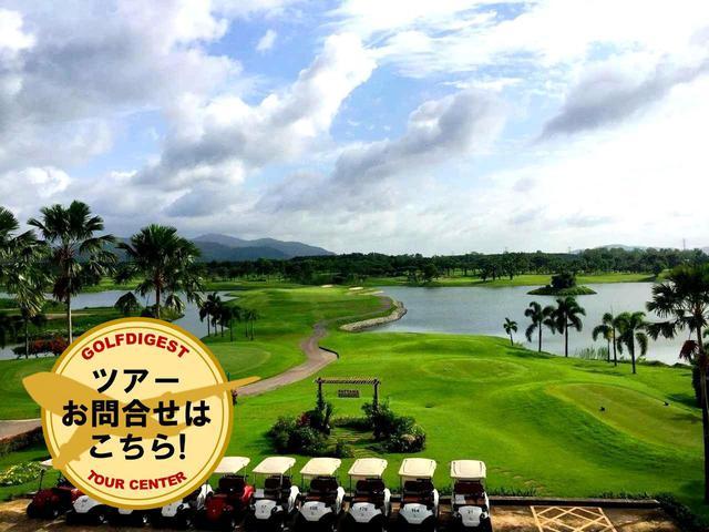 画像: 【タイ・合宿】パタヤの人気ゴルフリゾート「パッタナGC」で上達合宿、5日間と9日間(添乗員同行/一人予約可能) - ゴルフへ行こうWEB by ゴルフダイジェスト