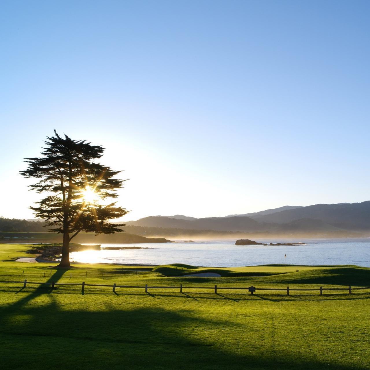 画像: 【知ってるようで知らなかった】モントレー半島。世界のゴルファーが憧れるペブルビーチと名コース - ゴルフへ行こうWEB by ゴルフダイジェスト