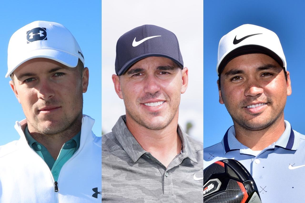 画像: 【PGAツアートッププロの14本③】ケプカ、スピース、デイ…頂点を目指すクラブセッティング - ゴルフへ行こうWEB by ゴルフダイジェスト