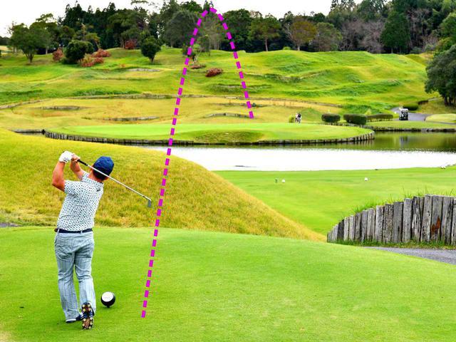 画像: 【クラチャンと回ろう!】きみさらずゴルフリンクス。ピート・ダイのアイランドグリーン攻略にはフェードボールが欠かせません! - ゴルフへ行こうWEB by ゴルフダイジェスト