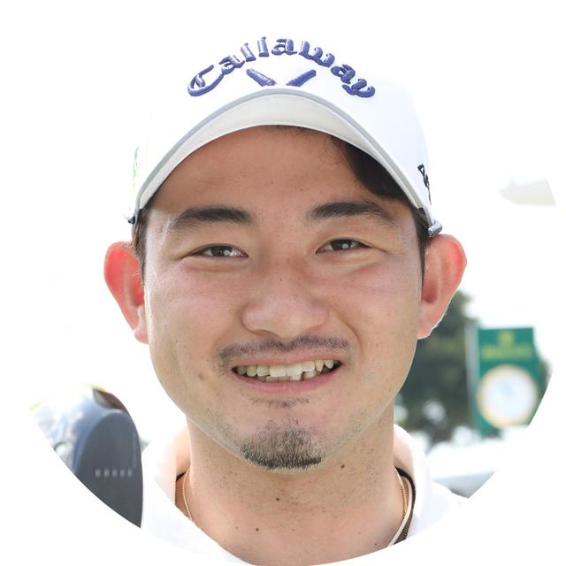 画像: 【生徒】中里光之介 石川遼の練習仲間、杉並学院高校の後輩。2019年賞金ランク81位
