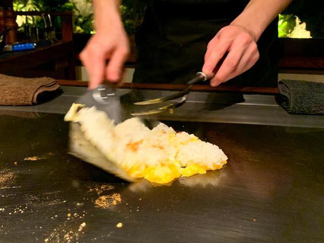 画像1: 沖縄食材を使ったメニューがぞくぞく