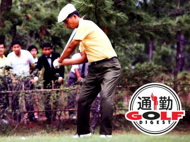 """画像: 【通勤GD】ゴルフレジェンド陳清波の""""ダウン&ブロー""""Vol.2 「フォローで球が出ていく」 ゴルフダイジェストWEB - ゴルフへ行こうWEB by ゴルフダイジェスト"""