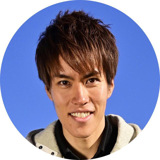 画像: 【解説】兼濱開人プロ かねはまかいと。1990年生まれ沖縄県出身。中学時代に九州ジュニアで優勝。高校1年でQTを受験し、翌年チャレンジツアーに参戦する。若手理論派プロとして現在、『広尾ゴルフインパクト』でコーチを務める