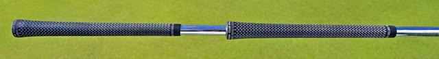 画像: 平均パット1位の長尺パター、オデッセイ「オーワークス V-LINE」