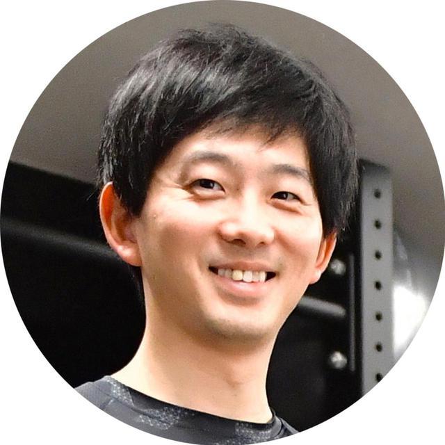 画像: 【指導】西脇崇量トレーナー プロゴルファーやプロ野球選手、プロサッカー選手などが通う名古屋のトレーニングジム『BCプロジェクト』で店長を務め、現在、多くのアスリートを指導している