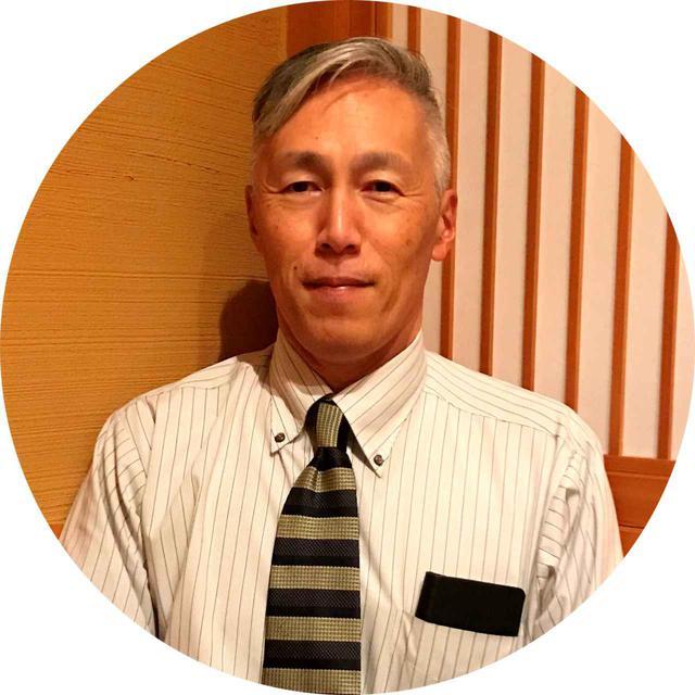 画像: 鈴木久義さん 神奈川県藤沢市在住。ゴルフ歴/10年、入会日/2018年7月、他コース/無し、現在ハンディ/26、職業/会社員