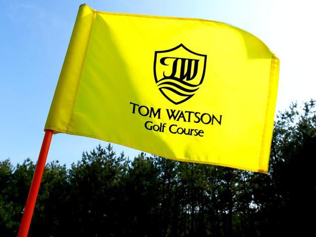 画像2: フェニックスCCのお隣りトム・ワトソンゴルフコース
