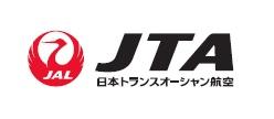 画像: 協賛 日本トランスオーシャン航空