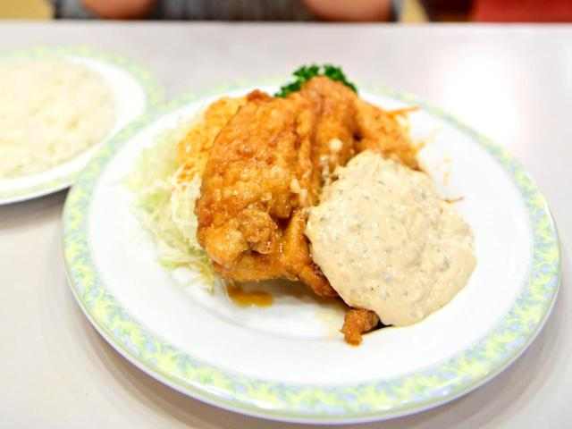 画像3: 唐辛子で口ヒリヒリ、辛麺で汗をかく