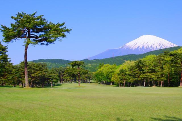 画像: 【会員権・ゴルフ場身体検査】富士小山ゴルフクラブ。夏は東京よりも5度涼しい。全ホールから富士山ビューのチャンピオンコース - ゴルフへ行こうWEB by ゴルフダイジェスト