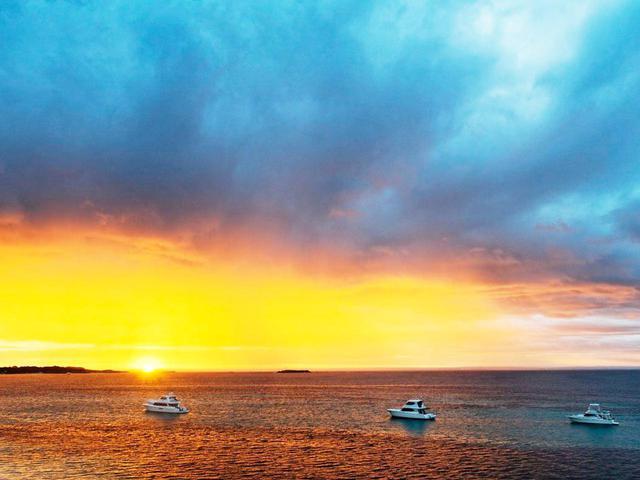 画像2: ロマネスト島には、バスツア、自然散策、さまざまなアクティビティが揃う