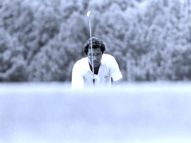 画像: 【伝説の名勝負。ヒーローの足跡】戸塚カントリー倶楽部西コース。青木功のパットの幻影におびえた羽川豊。1982年日本マッチプレー - ゴルフへ行こうWEB by ゴルフダイジェスト