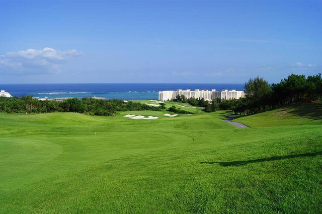 画像: PGMゴルフリゾート沖縄