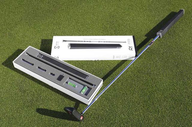 画像2: センスゴルフグリップ(Sense Golf Grip)【パターを自分に合わせる】-ゴルフダイジェスト公式通販サイト「ゴルフポケット」
