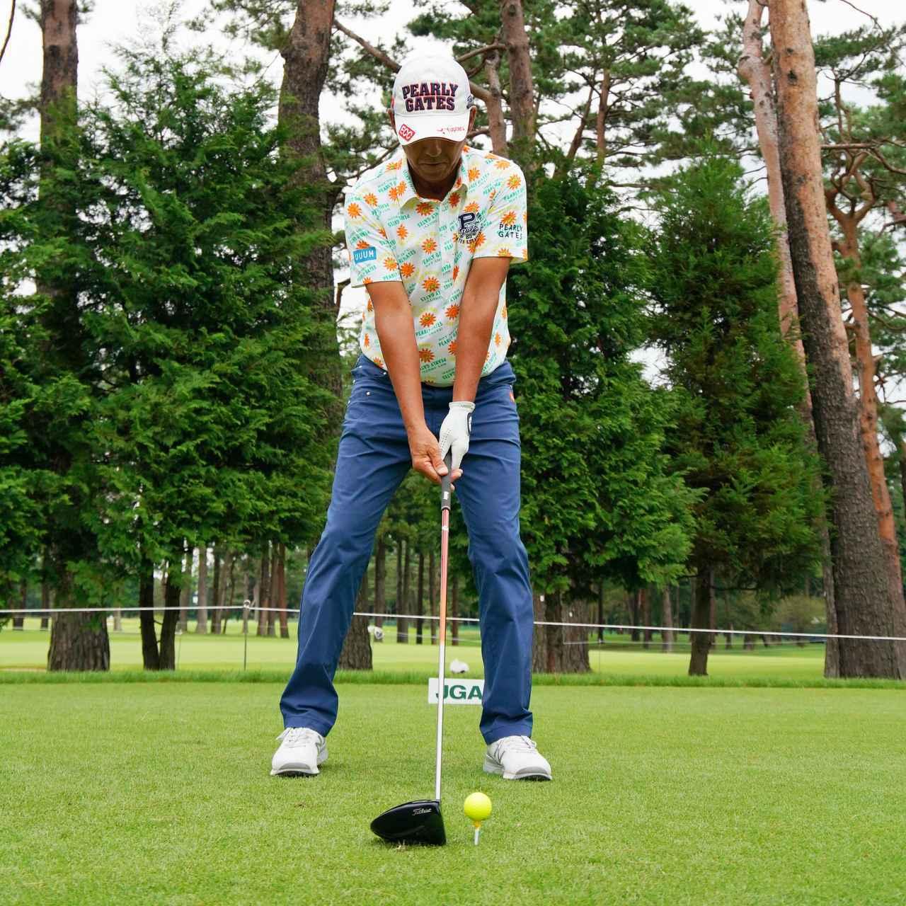 画像: 芹澤信雄「僕は見やすさ優先です。でもちょっと弾くかな」