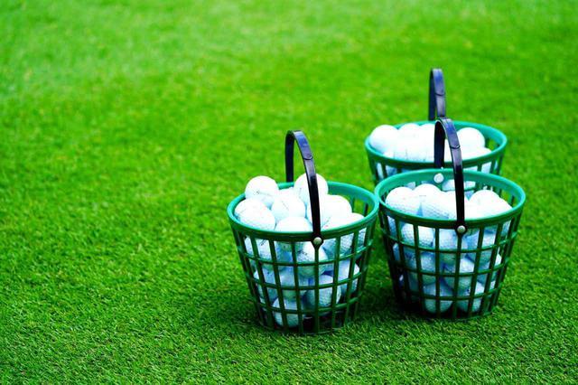 画像: 【練習場へ行こう】週イチ100球、上達の近道。ゴルフダイジェスト会員権サービス部提携/ゴルフ練習場ガイド - ゴルフへ行こうWEB by ゴルフダイジェスト