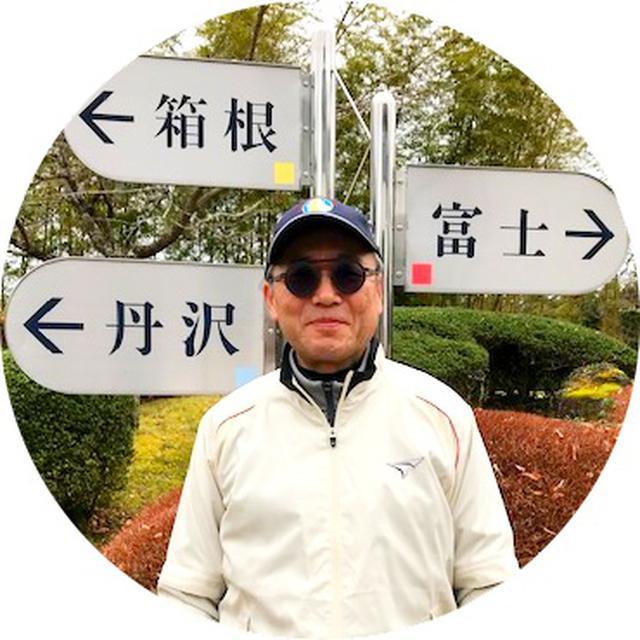 画像: 佐藤修一さん 神奈川県座間市在住。年齢/53歳、ゴルフ歴/10年、入会日/令和元年8月、他コース/無し、現在ハンディ/取得に向けプレー中、職業/会社員