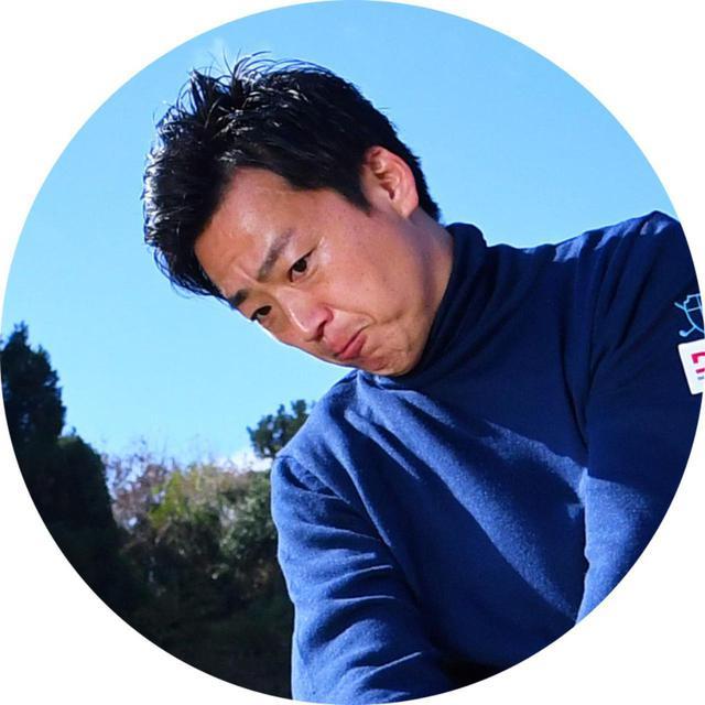 画像: 武市悦宏プロ たけいちえつひろ。1976年生まれ。岐阜県出身。週刊GDででお馴染みの雑巾王子。常識破りの「ツイスト打法」を広めて、2013年レッスン・オブ・ザ・イヤー受賞。現在、東京の「広尾ゴルフインパクト」で熱血レッスン