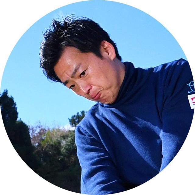 画像: 【先生】武市悦宏プロ 1976年生まれ。岐阜県出身。週刊GDでお馴染み、飛ばしの雑巾王子。独自の「ツイスト打法」を世に広め、2013年レッスン・オブ・ザ・イヤー受賞。東京の「広尾ゴルフインパクト」でもレッスン中