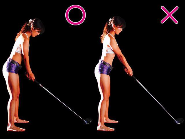 画像1: ひじを伸ばすと腕は力む。ひじを曲げると脱力できる