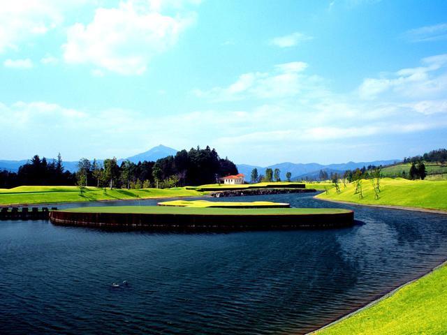画像: セゴビアゴルフクラブ イン チヨダ(茨城県)