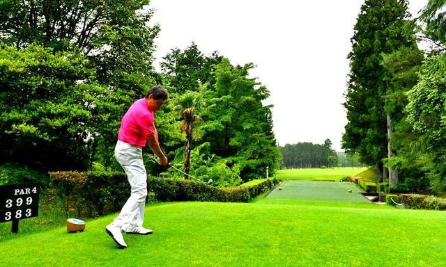 画像: 【クラチャンと回ろう!】富士平原ゴルフクラブ。難関ホールはダボだけ避けてボギーで良し。我慢すればご褒美がきます! - ゴルフへ行こうWEB by ゴルフダイジェスト