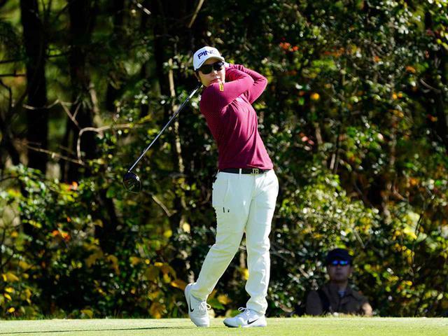 画像12: 【プレショットルーティン調査】女子プロゴルファー上位32人をチェック! テクニカル素振り、フィジカル素振り、イメージ素振り、一番多いのはどのタイプ?