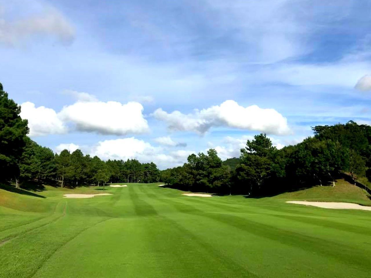 画像: ジャパンPGAゴルフクラブ