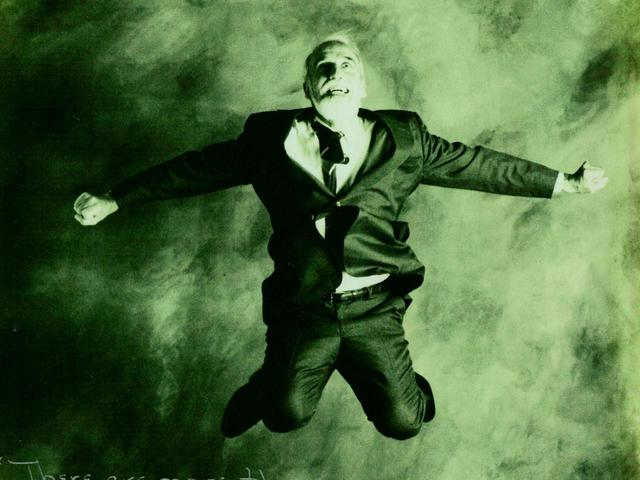 画像: 2002年、79歳で逝去。D・ミュアヘッド