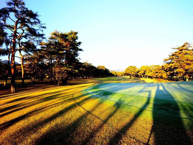 画像: 【日光カンツリー倶楽部】井上誠一が用地に選んだのは柳や松が立つ大谷川の旧河床だった - ゴルフへ行こうWEB by ゴルフダイジェスト