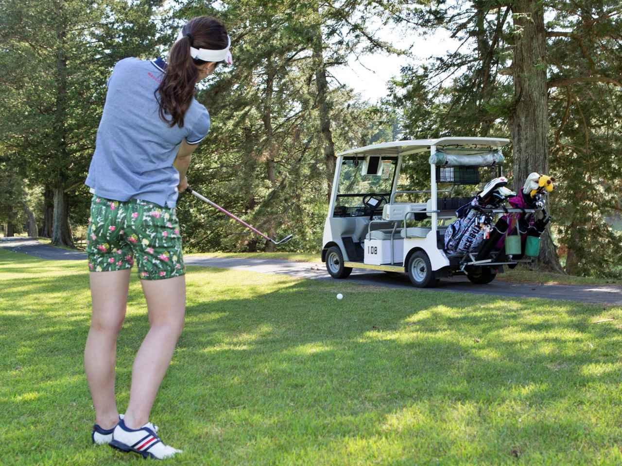 画像5: 【ゴルフルール理解度クイズ】〇か✖か何問正解できる? 新ルールになってはや1年、80点以上で合格