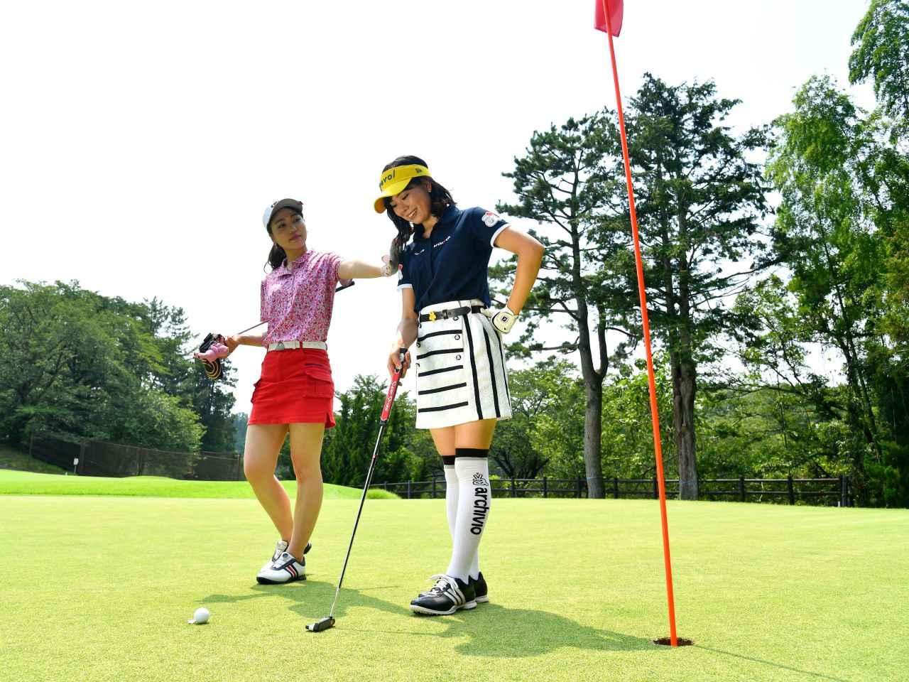 画像4: 【ゴルフルール理解度クイズ】〇か✖か何問正解できる? 新ルールになってはや1年、80点以上で合格