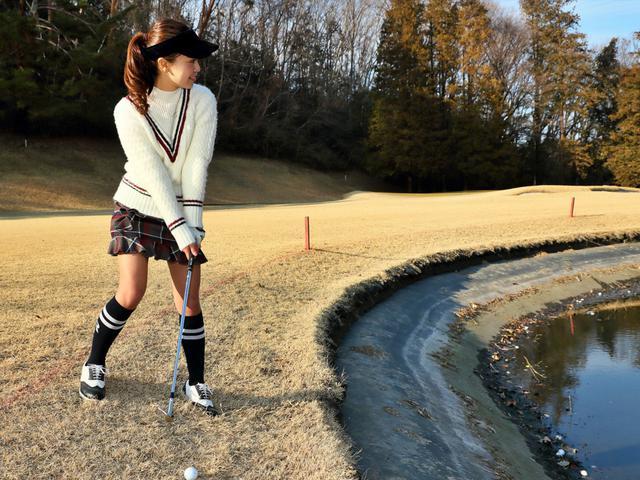 画像6: 【ゴルフルール理解度クイズ】〇か✖か何問正解できる? 新ルールになってはや1年、80点以上で合格