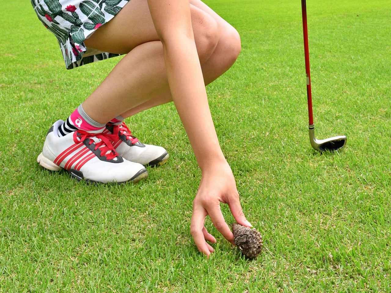 画像8: 【ゴルフルール理解度クイズ】〇か✖か何問正解できる? 新ルールになってはや1年、80点以上で合格