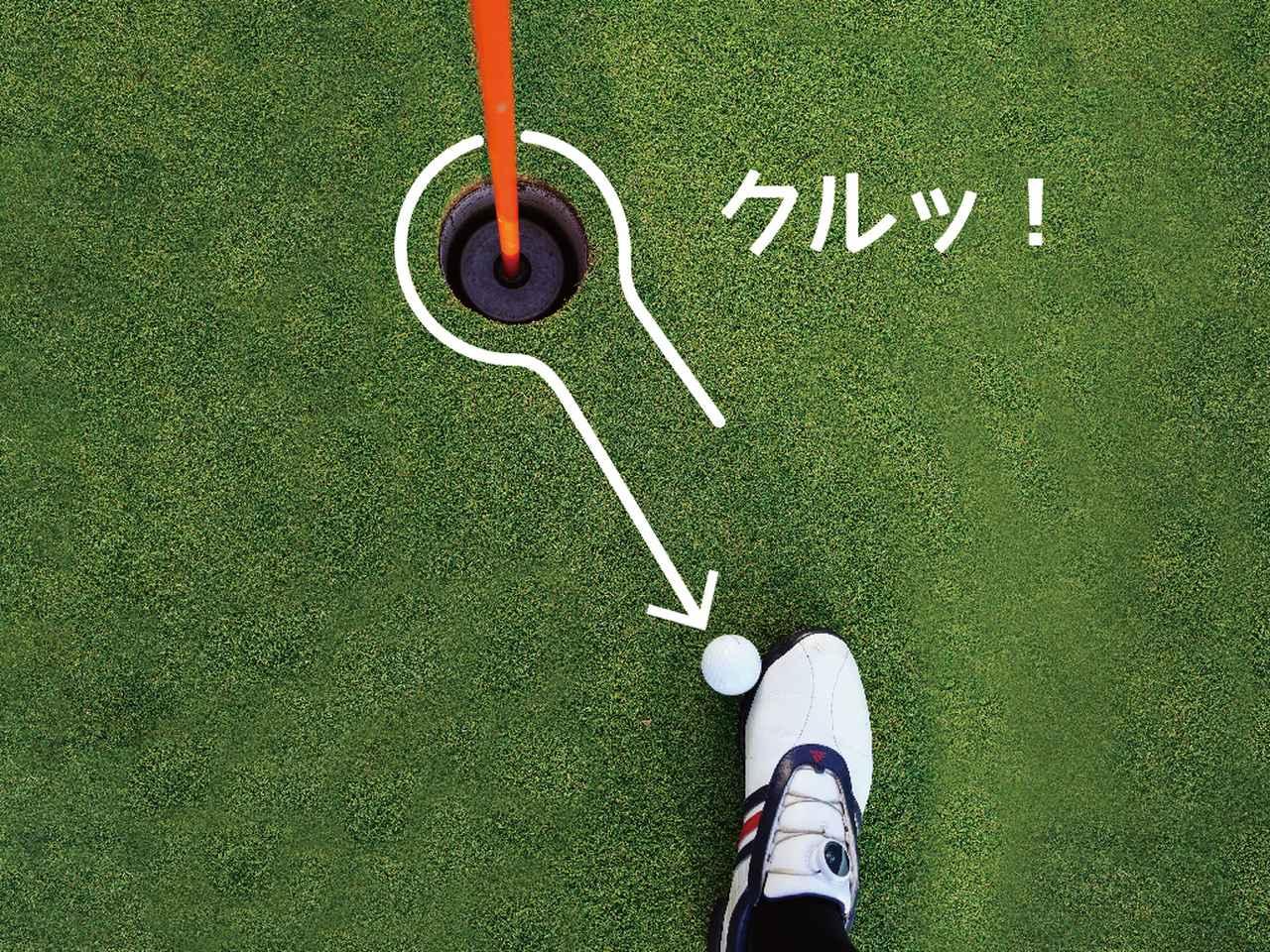 画像10: 【ゴルフルール理解度クイズ】〇か✖か何問正解できる? 新ルールになってはや1年、80点以上で合格