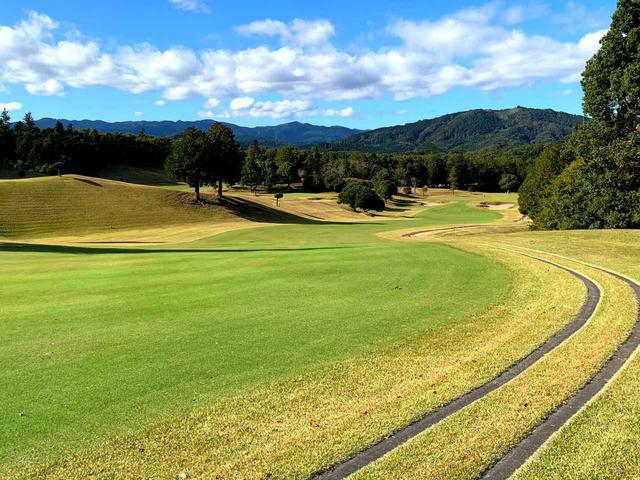 画像: 越生ゴルフクラブ 秩父連山の眺めがいい丘陵タイプのゴルフ場