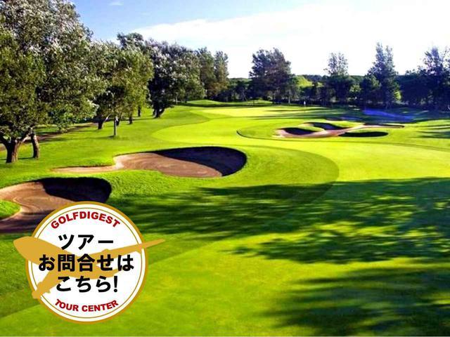 画像1: 【北海道・名コース】札幌GC輪厚C、小樽CC、北の大地を代表するコース巡り 2日間 2プレー - ゴルフへ行こうWEB by ゴルフダイジェスト
