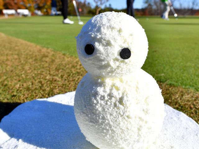 画像: 【冬ゴルフのスコアメーク】今すぐ試したいテクニック「ティショット&セカンド編」。ベストスコアを冬に出す - ゴルフへ行こうWEB by ゴルフダイジェスト