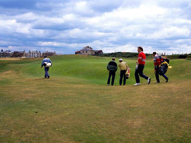 画像: プレストウィックゴルフクラブ
