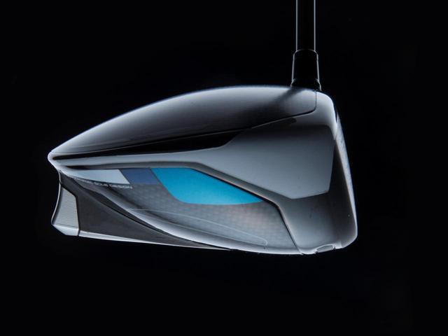 画像7: 【ドライバー分析】ゴルファーの夢、飛んで曲がらないドライバーがついに誕生!? 2020年の注目モデルを一挙試打