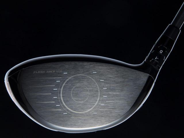 画像4: 【ドライバー分析】ゴルファーの夢、飛んで曲がらないドライバーがついに誕生!? 2020年の注目モデルを一挙試打
