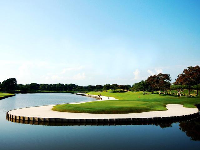 画像: おすすめコース ラグーナナショナルゴルフ&CC